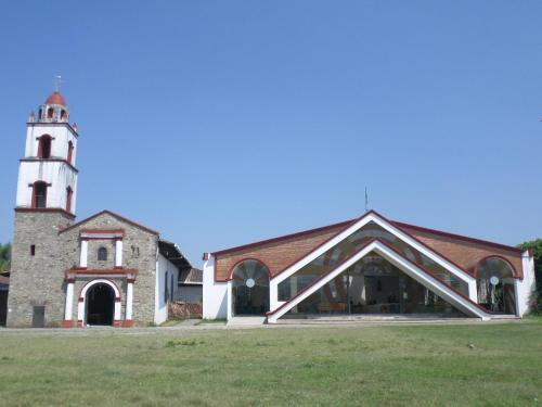 Cabañas San Miguel Tenango - Photo 5 of 81