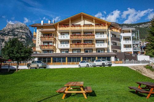Hotel Antines - La Villa