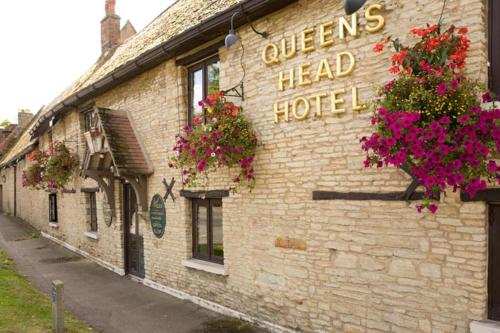 Queens Head Hotel By Greene King Inns, , Bedfordshire