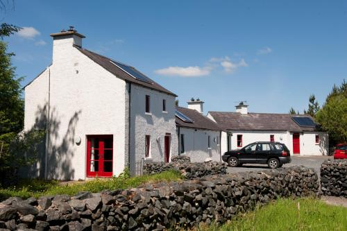 An Creagán Self Catering Cottages, Rousky