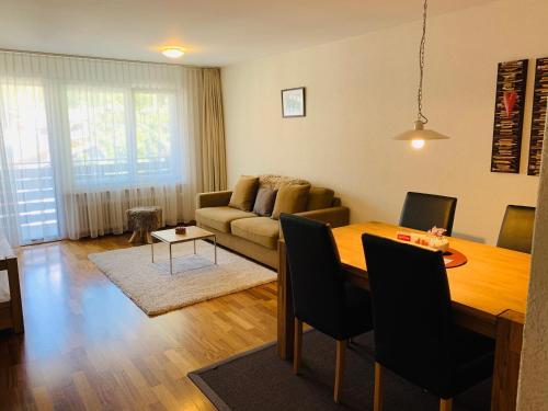 Appartements Elan Zermatt