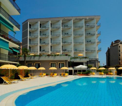 . Residence Mediterranée