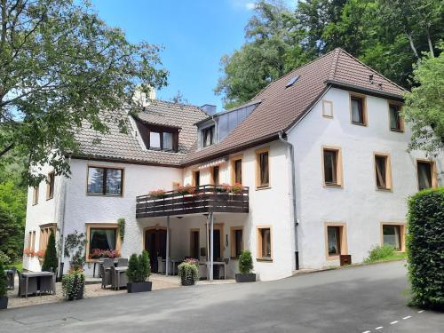 . Hotel Pension Blüchersruh