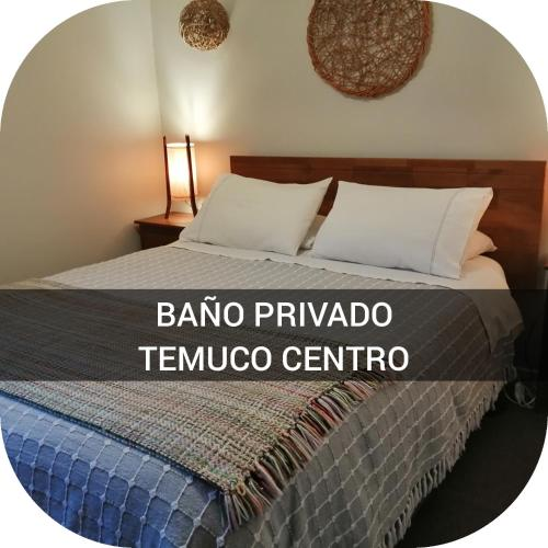 . Hostal Mackay Temuco