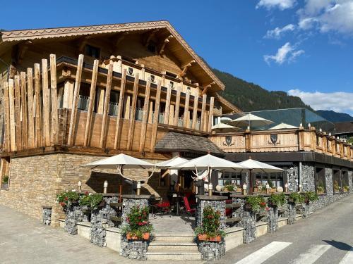 Hotel Vermala St. Gallenkirch