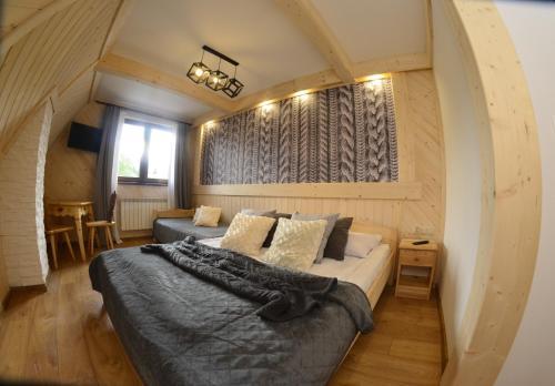 Willa Siklawa - Accommodation - Zakopane