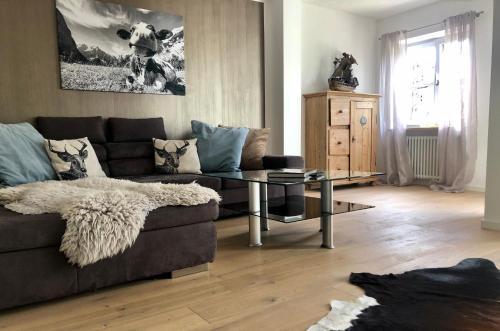 Apartment SEENsucht - Schliersee
