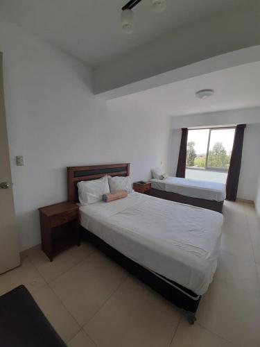 . Apartamento en Country Club Miraflores Country Club
