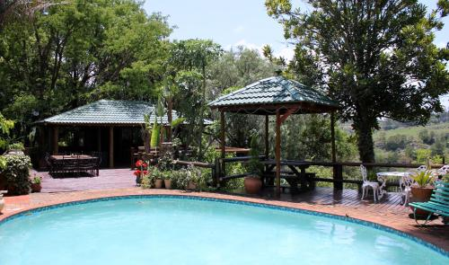 The Sabie Town House Guest Lodge (B&B)