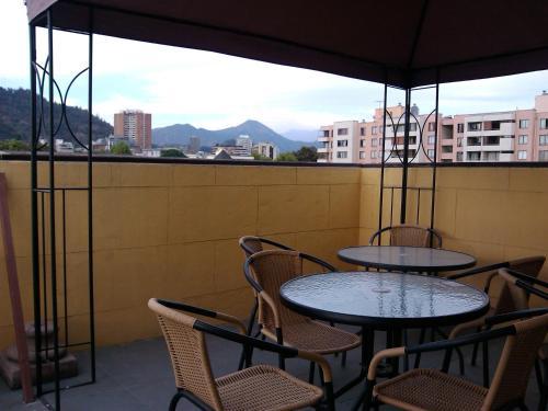 Hotel Hostal Barrio Italia