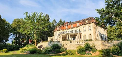 . Hotel Villa Altenburg