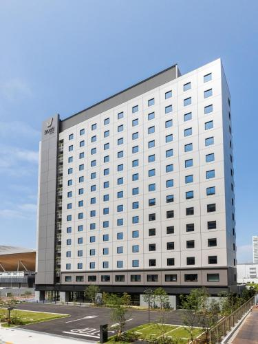 Far East Village Hotel Tokyo Ariake