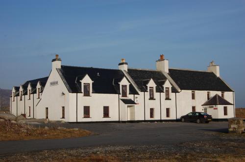 Polochar Inn - Isle Of South Uist
