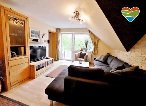 Komfort-Fewo A am Kurpark - Apartment - Willingen-Upland