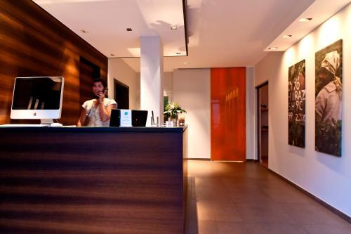Hotel St. Annen photo 5