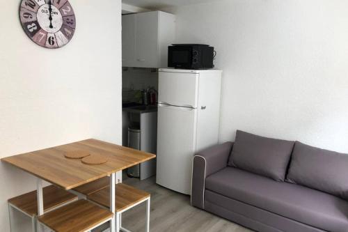 Appartement 2/4 personnes centre de Carcassonne - Location saisonnière - Carcassonne