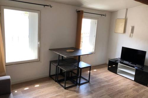 Appartement 2/4 personnes, coeur de Carcassonne - Location saisonnière - Carcassonne