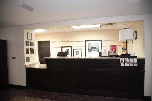 Hampton Inn & Suites Alpharetta-Windward in Alpharetta