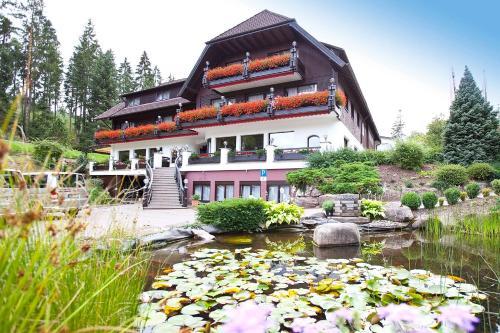 . Hotel Restaurant Waldsägmühle