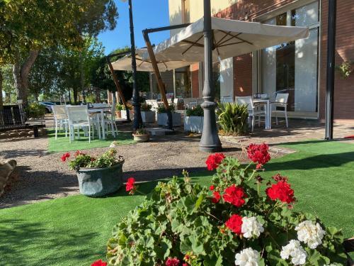 . Hotel Adriatico