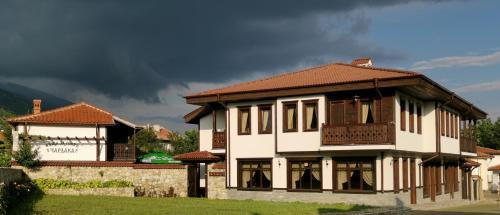 Възрожденски комплекс Чардакъ Сопот