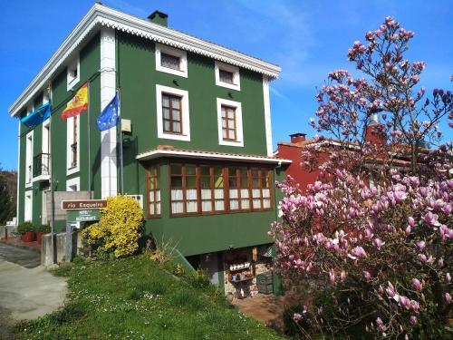 . Hotel Casa Vieja del Sastre
