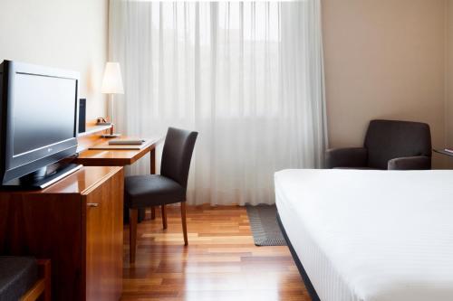 Foto - AC Hotel Ciudad de Pamplona