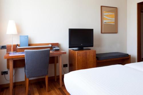 Photo - AC Hotel Ciudad de Pamplona