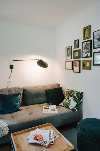 Rotes Haus Bregenz Wald Wohnung - Apartment - Bregenz