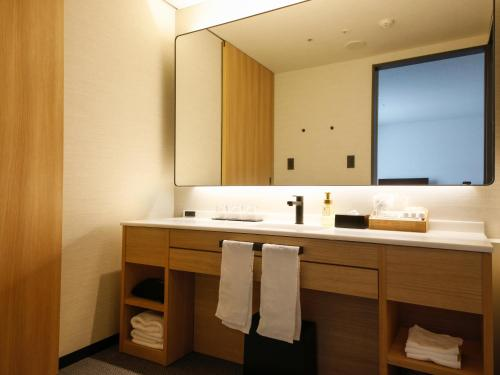Premiere Universal Twin Room - Non Smoking - Buffet Dinner Included - (New) Orinkaku Wing