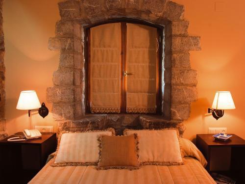 Alojamiento Doble Premium Hotel Boutique & Spa El Privilegio 3