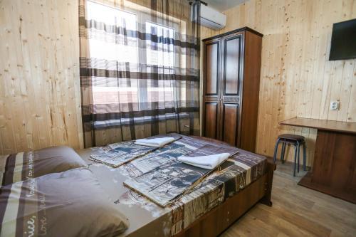 . Guesthouse Ruzanna