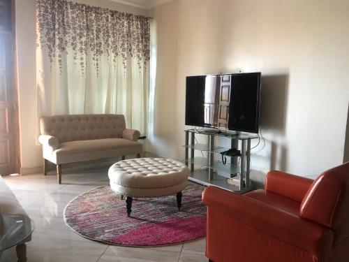 . Luxury 2 bedrooms