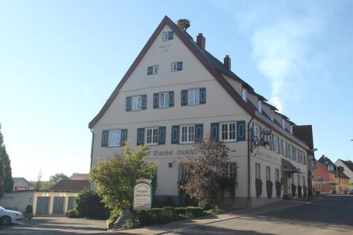 __{offers.Best_flights}__ Gasthof Landhotel Hirsch