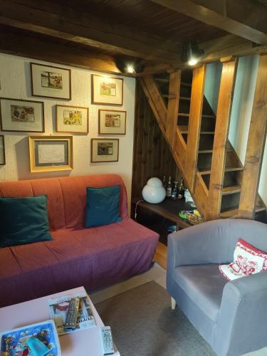 Chalet Chamois - Apartment - Courmayeur