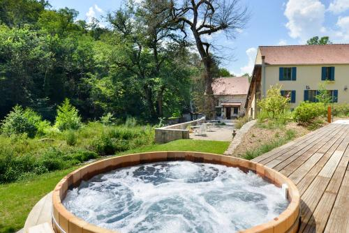 __{offers.Best_flights}__ Moulin des Templiers Hôtel & SPA