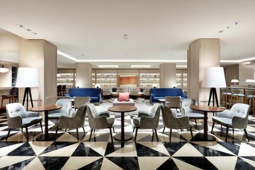Hesperia Madrid Hotel - A Hyatt Affiliate - Photo 3 of 73