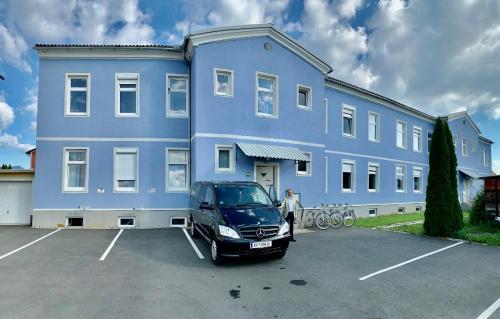 . Abdalla Apartments