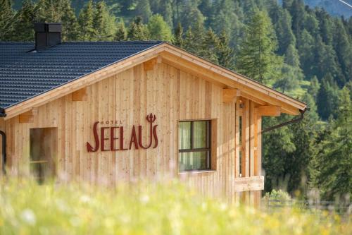 Hotel Seelaus - Alpe di Siusi/Seiser Alm
