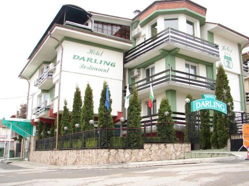 . Darling Hotel