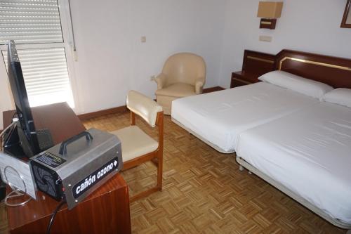 __{offers.Best_flights}__ Hotel Santa María