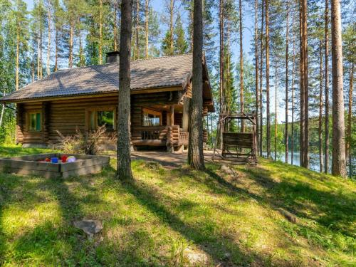 Holiday Home Karhunpesä