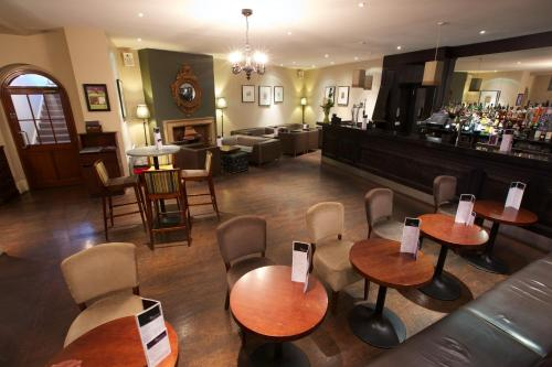 The White Hart Hotel Lincoln picture 1 of 40