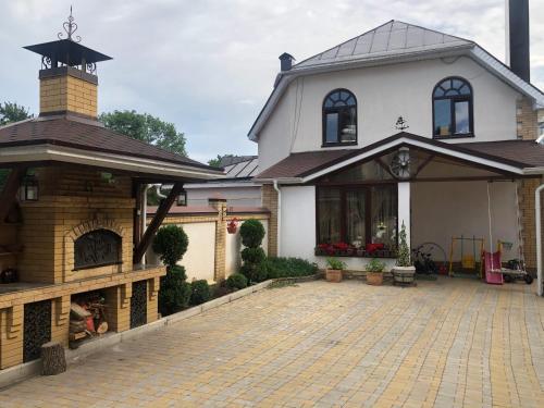 Guest House Krupskoy 1, Kislovodsk