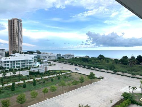 Huahin the energy seaview Hua Hin