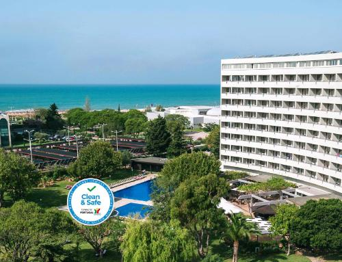 Hotel Dom Pedro Golf Resort, Vilamoura