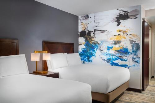 Hilton Americas - Houston - image 10