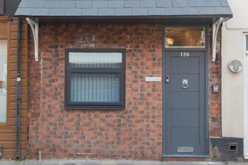Townhouse Plus @ 130 West Street Crewe