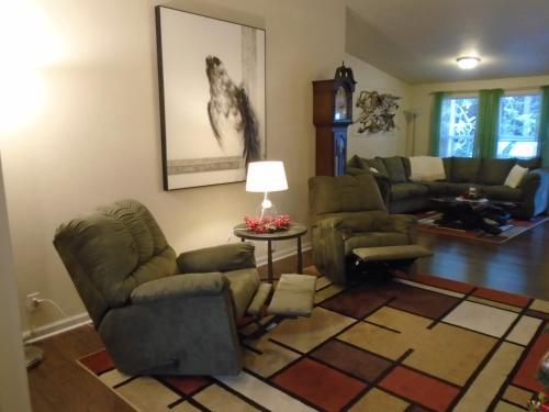 Amber Lights Bed and Breakfast - Accommodation - Port Townsend