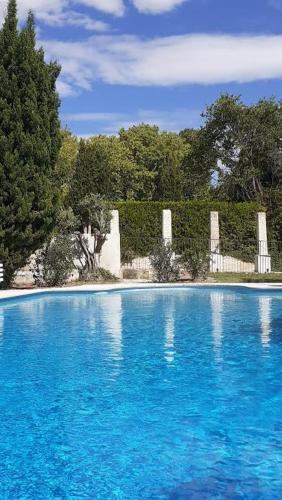 . Hôtel Villa Glanum et Spa